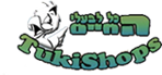 Tukishops – תוכי שופס